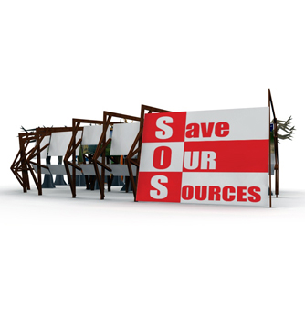 SOS Save Our Sources : foto n°7